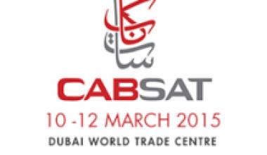 DTS @ CABSAT 2015
